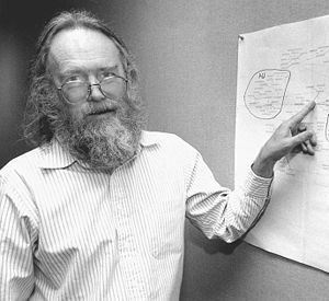Jon Postel - Wikipedia, the free encyclopedia | Alt Digital | Scoop.it