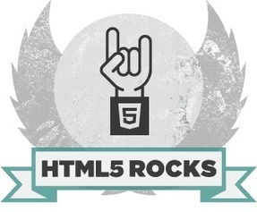 HTML5 Rocks - A resource for open web HTML5 developers | Kitty Paw Paw | Scoop.it