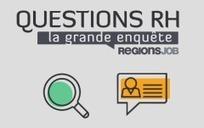 Enquête RegionsJob : les liens entre recrutement et médias sociaux | Travailler en français : actualité, ressources | Scoop.it