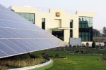 The SunCarrier Omega Building is India's First Net-Zero Energy Commercial Building | Commercial Real Estate Sustainability Strategies | Scoop.it
