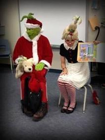 Read Across America begins in classrooms - Glendale Star   Super Baby Geniuses of the Future   Scoop.it