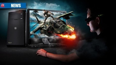 Digital PC game revenue to hit R262 billion by 2017 | african data centre | Scoop.it