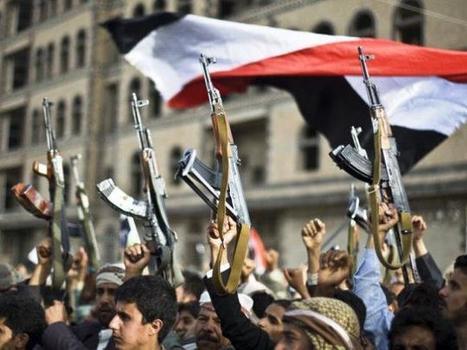 Al-Qaeda seizes key Yemen military camp - The Hindu | Syrian  and Turkey | Scoop.it