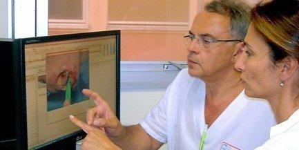 La télémédecine au service des soins à domicile débute dans le Gard - Midi Libre | 8- TELEMEDECINE & TELEHEALTH by PHARMAGEEK | Scoop.it
