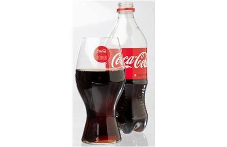 The Coca-Cola + Riedel Glass was Sculpted to Enhance Beverage Enjoyment | International CSD Market Insights | Scoop.it