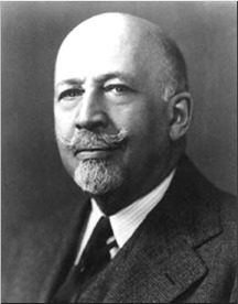 W.E.B. Du Bois, The Social Equality of Whites and Blacks | discrimination | Scoop.it