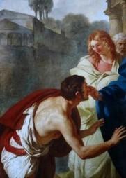 Rencontre #22 ... Va voir ailleurs ! dit Jésus à l'aveugle | Quand la Nouvelle est Bonne | Scoop.it