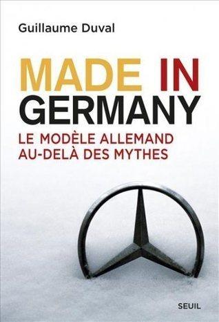 El modelo alemán: reverso | Nuevas Geografías | Scoop.it
