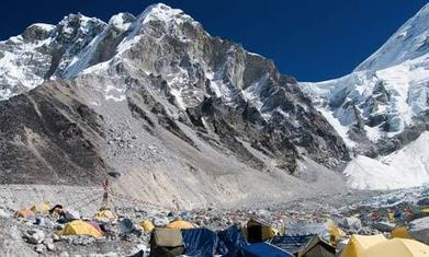 Everest: tourism and climate change provide new challenges | Climate change challenges | Scoop.it