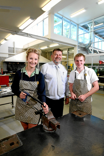 Learning takes a leap forward | TAFE in Victoria | Scoop.it