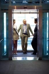 L'Art de se présenter en un temps record : L'Elevator Pitch | Web stratégie pour les petites entreprises | Scoop.it