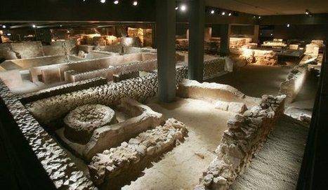 La Valencia sepultada | Arqueología romana en Hispania | Scoop.it
