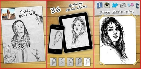 mobileappsgallery - Buy Photo Sketch Android Apps Source Code MobileAppsGallery | Minerals | Scoop.it