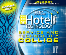 Hospitality Technology: Technology Resource for Restaurant/Lodging Executives | The Digital Citizenship Journey Continues - ADED 1P32 - Weeks 6-12 | Scoop.it