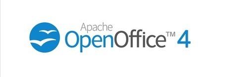 Apache OpenOffice 4 fr est enfin disponible en version définitive | LaLIST Veille Inist-CNRS | Scoop.it