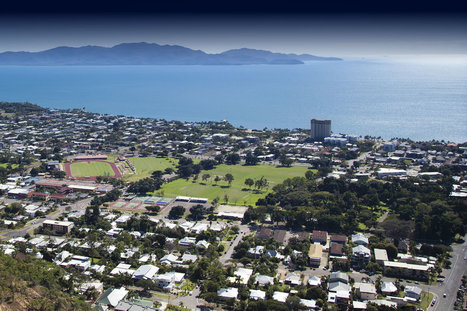 Experience from Townsville - Nautilus Aviatio | Colonial Leisure Group | Scoop.it