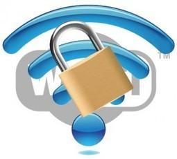 Seguridad en Redes Inalámbricas | Docentes conectados | Scoop.it