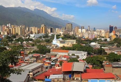 Why The Sun May Not Start To Shine In Venezuela | Venezuela | Scoop.it