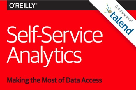 Complimentary Report: Self-Service Analytics | Business Intelligence & Analytics | Scoop.it