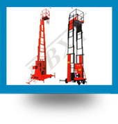 Material Handling, Lifting Equipment Manufacturer & Supplier in India | Dbimpex Trade | Scoop.it