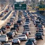 The worst traffic In America? It's not Los Angeles | Around Los Angeles | Scoop.it