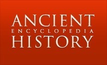 Ancient History Encyclopedia | Web 2.0 and Thinking Skills | Scoop.it