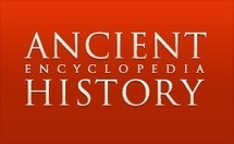 Ancient History Encyclopedia | Latin.resources.useful | Scoop.it