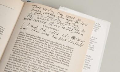 Do you write in your books? | The Guardian | Kiosque du monde : A la une | Scoop.it