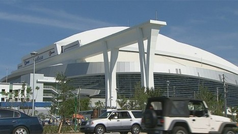Miami-Dade County wants the Marlins to pay an additional $30,000 in rent for using parking garage | READ WHAT I READ | Scoop.it
