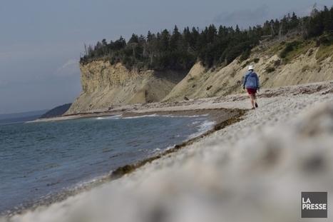 Île d'Anticosti: jusqu'à 6500 puits de pétrole | MARTIN CROTEAU | Québec | ichtyologie | Scoop.it