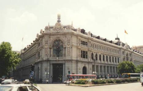 La ley de emprendedores favorece a los negocios viables, según el Banco de España - RTVE.es | ¿Cómo ha reaccionado el Banco de España ante la crisis? | Scoop.it