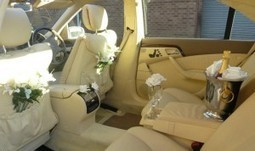 Wedding Chauffeur  in London | Executive Chauffeur Service in Essex and London | Scoop.it