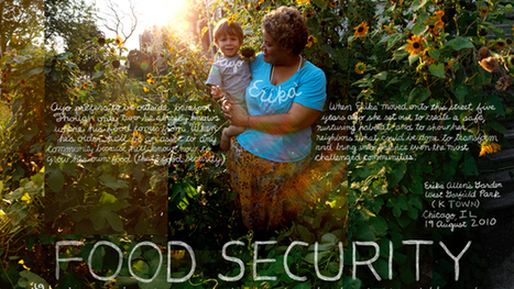 The Lexicon of Sustainability: Episodes List   PBS Food   Advance Placement Human Geography   Scoop.it