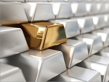 Expect Higher Gold & Unemployment As Stocks Set To Plunge | Gold and What Moves it. | Scoop.it