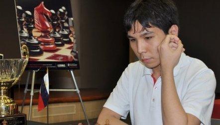 2nd Noel Skelton Open   Chess Around The World   Scoop.it