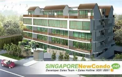 Stevens Suites | Showflat 9091 8891 | New Condo Launches in Singapore |  SingaporeNewCondo.net | Scoop.it
