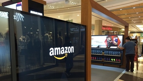 Amazon takes wraps off the cloud | Technology News World | New inventions | Scoop.it