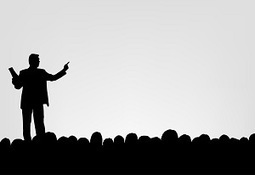 10 types of conference talks | Professional Development and Teaching Ideas for English Language Teachers | Scoop.it
