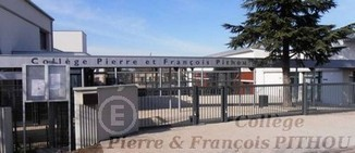 Accueil | Collège PITHOU | Scoop.it