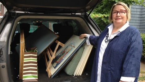 Do you have antiques you want to get rid of? Halifax's first hospice wants them | Nova Scotia Art | Scoop.it