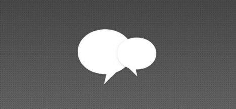 [Infographie] Sur quelles plateformes sociales vaut-il la peine de se concentrer pour votre stratégie marketing?   communication, marketing, mobile, web, media   Scoop.it
