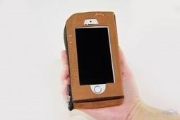 Kynez Cazlet Phone Wallet Review | HighTechPoint | Scoop.it