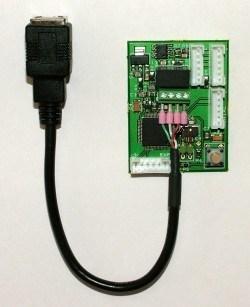 USBtribe Adds USB MIDI To Korg Monotribe   music   Scoop.it