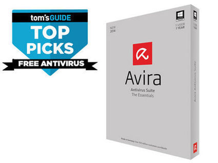 Best Free PC Antivirus Software 2014 - Tom's Guide | Web Apps | Scoop.it
