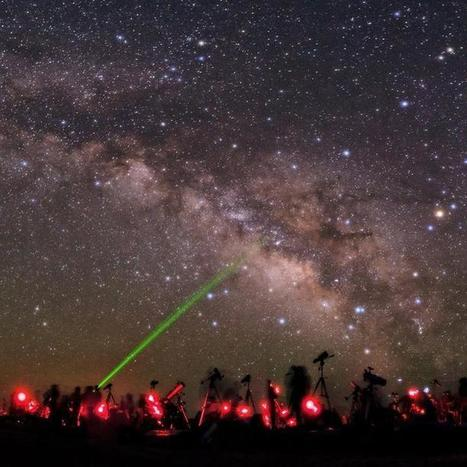 8 Astronomy Apps for Stargazers and Space Lovers | Space Situational Awareness | Scoop.it
