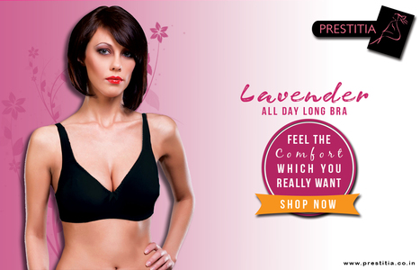 comfortable Bra by prestitia | buy nightwear online india | Scoop.it