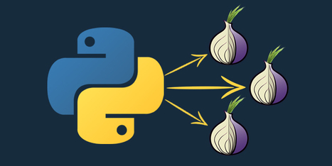 Dark Web OSINT With Python and OnionScan: Part One | Automating OSINT Blog | Security & Hacktivism | Scoop.it