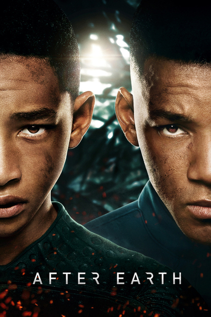 After Earth | Popular Movies | Scoop.it