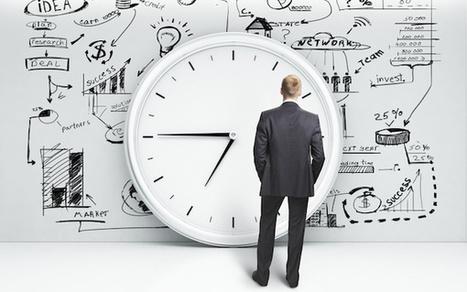 7 idées pratiques pour intégrer la règle des 10 minutes en formation | social learning | Scoop.it