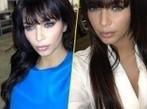 Photos : Kim Kardashian : adepte des lentilles de couleur !   Infos People   Scoop.it